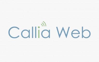 Callia Web Logo