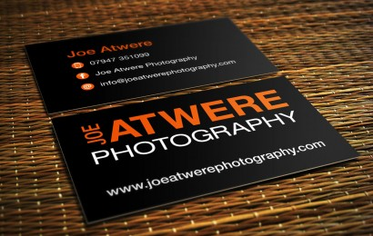 Joe Atwere Photography