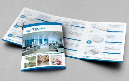 Tegral Lighting Brochure