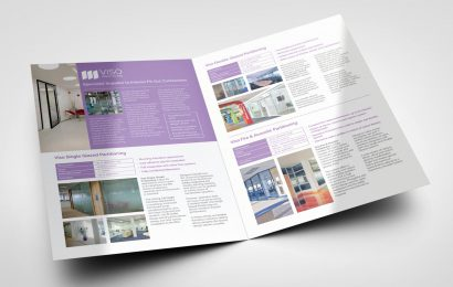 Viso Partitions Brochure