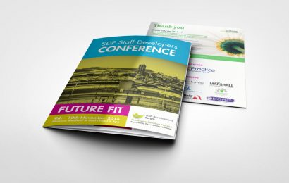 SDF Conference 2016 programme