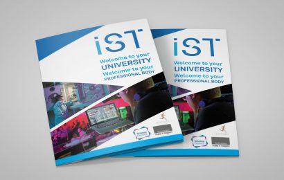 IST Leaflet